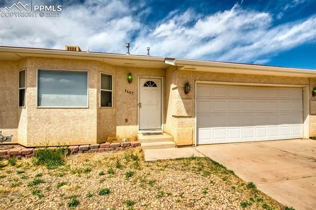 1467 W Plaza De Los Leones Drive, Pueblo West, CO 81007 (#7629984) :: Fisk Team, RE/MAX Properties, Inc.