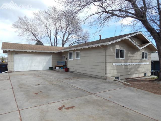 1231 Kingsley Drive, Colorado Springs, CO 80909 (#7630152) :: RE/MAX Advantage