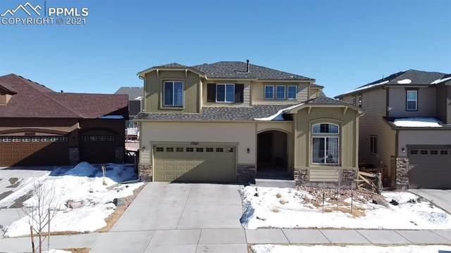 7365 Brush Thorn Lane, Colorado Springs, CO 80927 (#7631305) :: Tommy Daly Home Team