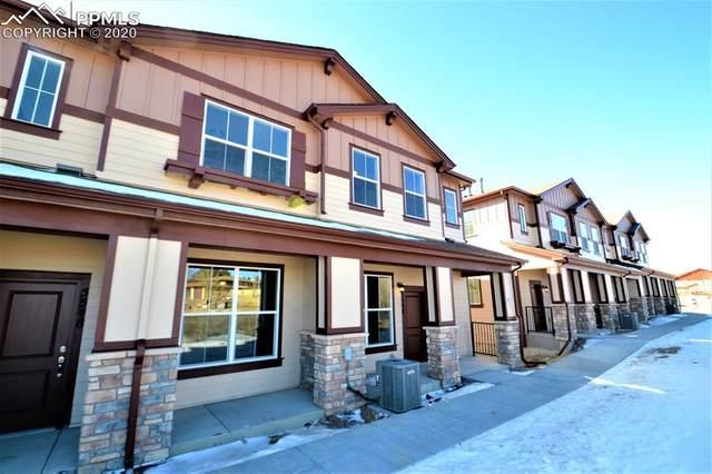 5542 Stetson Hills Boulevard, Colorado Springs, CO 80917 (#7631613) :: The Treasure Davis Team