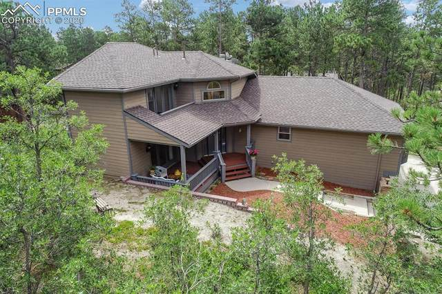 1285 Blueberry Hills Road, Monument, CO 80132 (#7632690) :: CC Signature Group