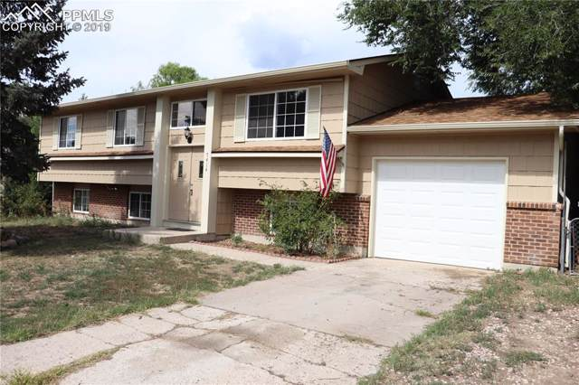 7414 Colonial Lane, Fountain, CO 80817 (#7635216) :: Action Team Realty
