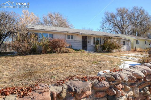 85 Easy Street, Colorado Springs, CO 80911 (#7636765) :: Jason Daniels & Associates at RE/MAX Millennium