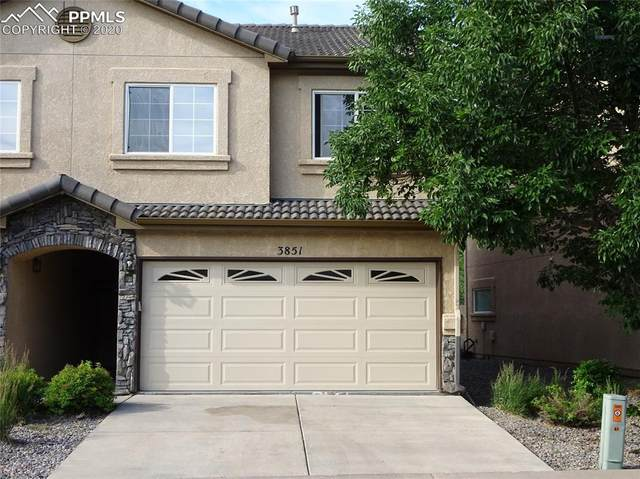 3851 Josephine Heights, Colorado Springs, CO 80906 (#7637871) :: 8z Real Estate