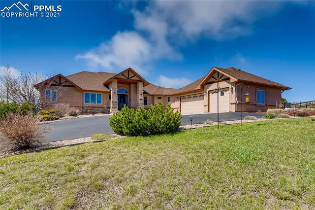 2179 White Cliff Way, Monument, CO 80132 (#7637972) :: The Daniels Team