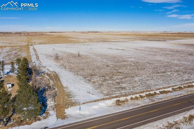 000 Highway 94, Rush, CO 80833 (#7639455) :: Finch & Gable Real Estate Co.