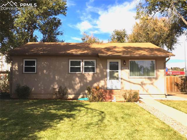 2744 Ben Court, Colorado Springs, CO 80909 (#7639469) :: The Peak Properties Group