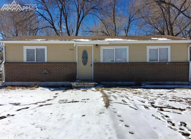 1206 Idylwood Drive, Colorado Springs, CO 80906 (#7639719) :: 8z Real Estate