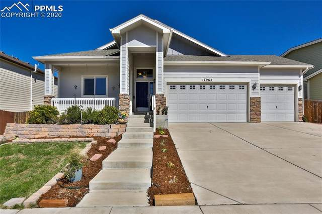 7964 Smokewood Drive, Colorado Springs, CO 80908 (#7639860) :: Tommy Daly Home Team