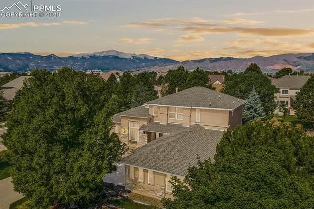 5610 Mercer Drive, Colorado Springs, CO 80918 (#7641245) :: Colorado Home Finder Realty