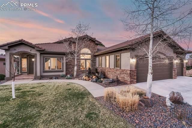 7636 Solitude Lane, Colorado Springs, CO 80919 (#7641348) :: Action Team Realty