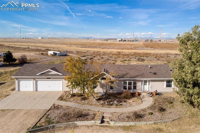 4373 Falcon Drive, Fort Lupton, CO 80621 (#7641505) :: Action Team Realty