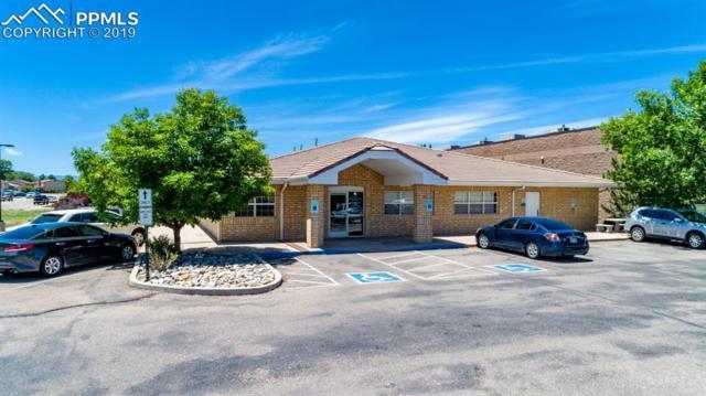 1207 Pueblo Boulevard Way, Pueblo, CO 81005 (#7644430) :: Tommy Daly Home Team