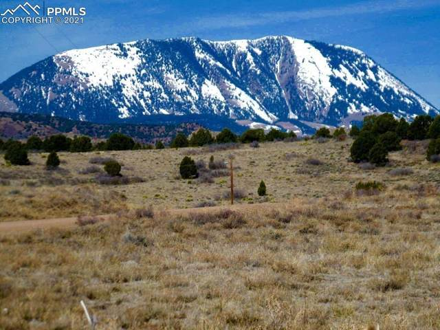Lot 34 Being Verified Road, Walsenburg, CO 81089 (#7646173) :: The Cutting Edge, Realtors