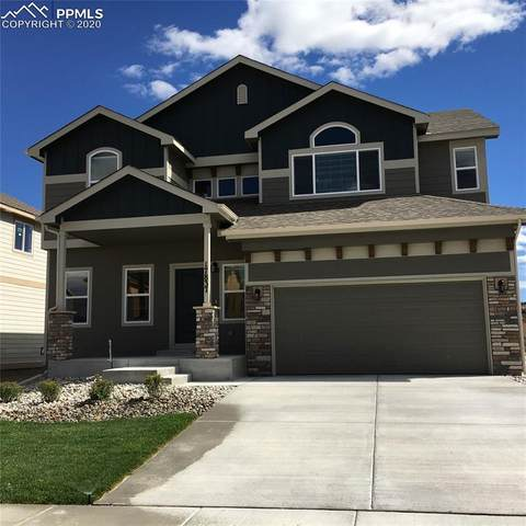 17837 Lapis Court, Monument, CO 80132 (#7646304) :: Action Team Realty