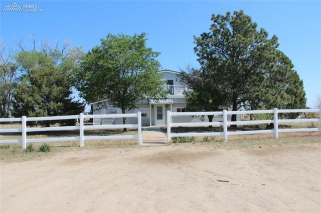 23350 Highway 94, Calhan, CO 80808 (#7646532) :: 8z Real Estate