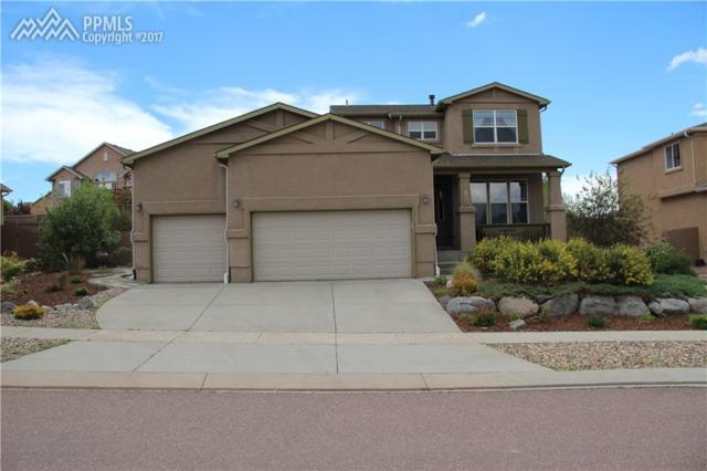 10814 Rhinestone Drive, Colorado Springs, CO 80908 (#7647061) :: 8z Real Estate