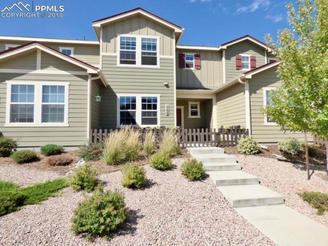 1799 Portland Gold Drive, Colorado Springs, CO 80905 (#7647195) :: The Hunstiger Team