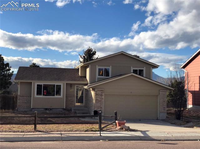 2970 Maroon Bells Avenue, Colorado Springs, CO 80918 (#7648311) :: 8z Real Estate