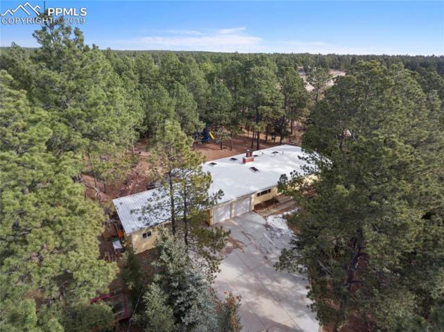 7280 Mcshane Road, Colorado Springs, CO 80908 (#7648607) :: Venterra Real Estate LLC