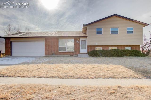 3945 Wylie Lane, Colorado Springs, CO 80916 (#7649960) :: Jason Daniels & Associates at RE/MAX Millennium