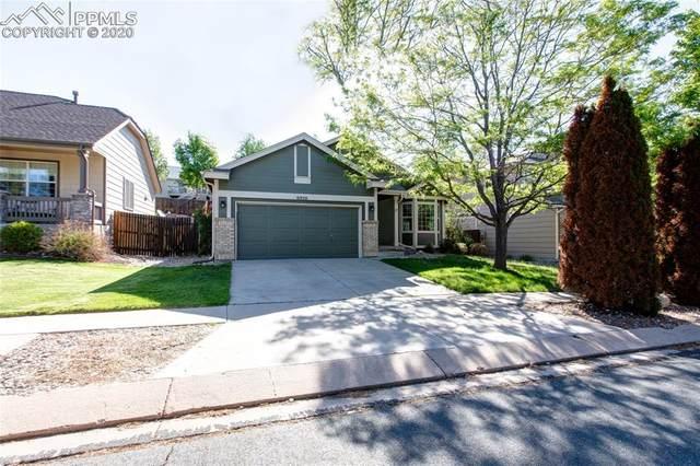 6950 Blazing Trail Drive, Colorado Springs, CO 80922 (#7650109) :: 8z Real Estate