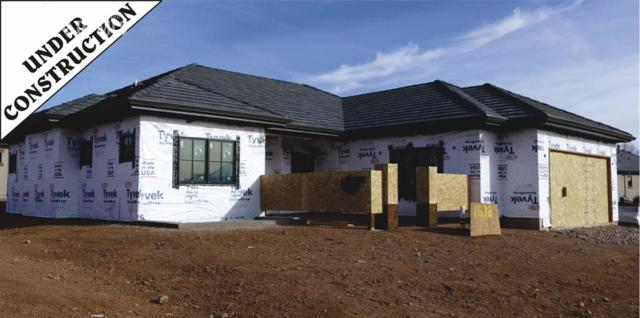 1638 Rockview Trail, Colorado Springs, CO 80904 (#7652116) :: 8z Real Estate