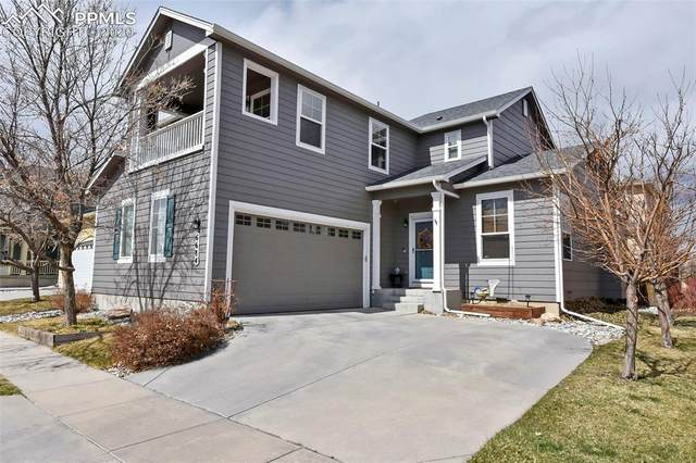6684 Abbeywood Drive, Colorado Springs, CO 80923 (#7653286) :: The Harling Team @ Homesmart Realty Group