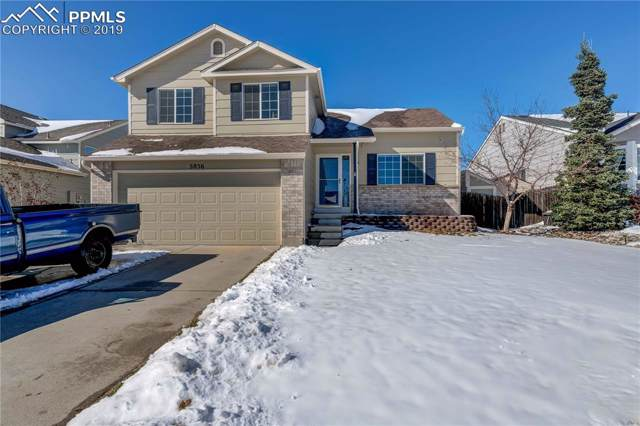 5856 Uncompahgre Street, Colorado Springs, CO 80923 (#7654026) :: The Treasure Davis Team