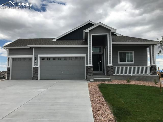 9927 Devoncove Drive, Peyton, CO 80831 (#7655214) :: Harling Real Estate
