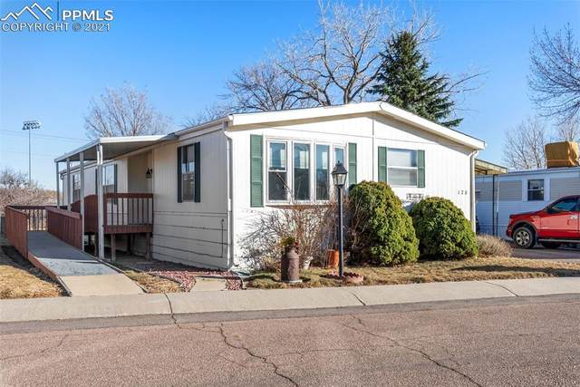 3405 Sinton Road #128, Colorado Springs, CO 80907 (#7656309) :: Fisk Team, RE/MAX Properties, Inc.