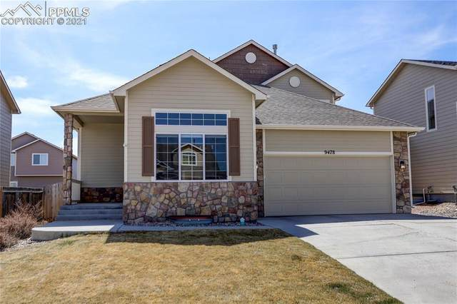 9478 Shinnecock Court, Peyton, CO 80831 (#7657328) :: CC Signature Group