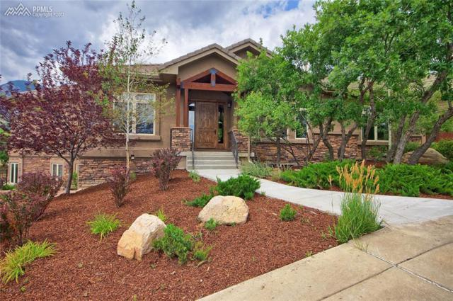 420 Hidden Creek Drive, Colorado Springs, CO 80906 (#7658190) :: 8z Real Estate