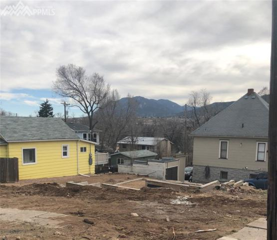 13 N 25th Street, Colorado Springs, CO 80904 (#7660235) :: The Peak Properties Group