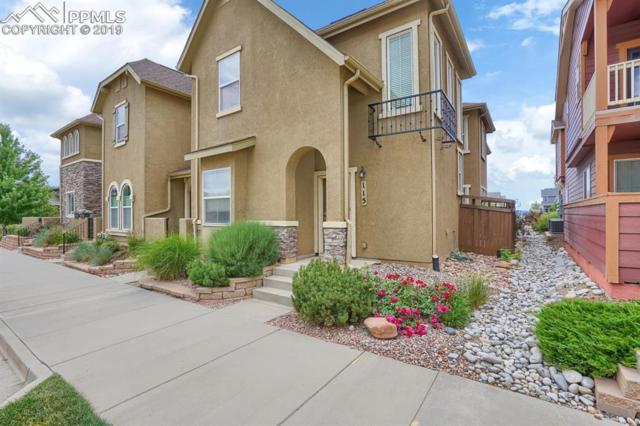 115 S Raven Mine Drive, Colorado Springs, CO 80905 (#7660714) :: Colorado Home Finder Realty
