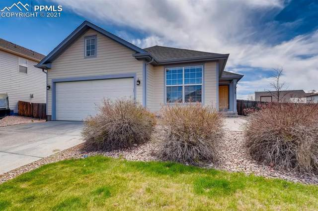 12313 Crystal Downs Road, Peyton, CO 80831 (#7661236) :: Fisk Team, RE/MAX Properties, Inc.