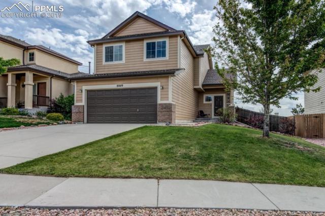 8009 Kettle Drum Street, Colorado Springs, CO 80922 (#7663042) :: Fisk Team, RE/MAX Properties, Inc.