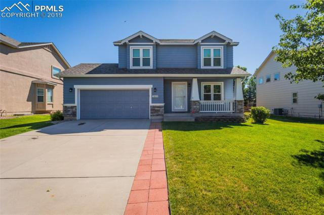 3669 Tail Wind Drive, Colorado Springs, CO 80911 (#7663122) :: Action Team Realty