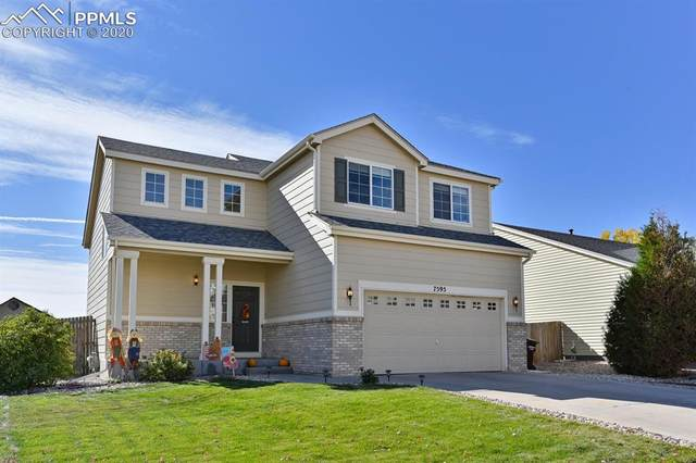 7595 Dobbs Drive, Fountain, CO 80817 (#7666721) :: The Kibler Group