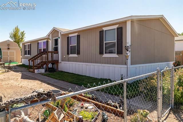 84 E Birch Hills Drive, Pueblo West, CO 81007 (#7666962) :: 8z Real Estate