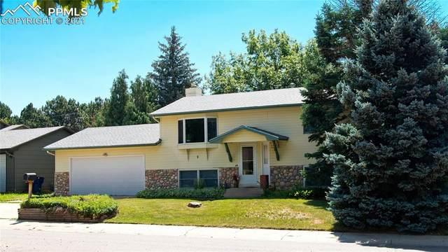 3707 Indianpipe Circle, Colorado Springs, CO 80918 (#7668409) :: The Treasure Davis Team | eXp Realty