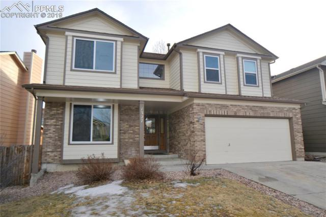 1327 Chesham Circle, Colorado Springs, CO 80907 (#7668614) :: The Peak Properties Group