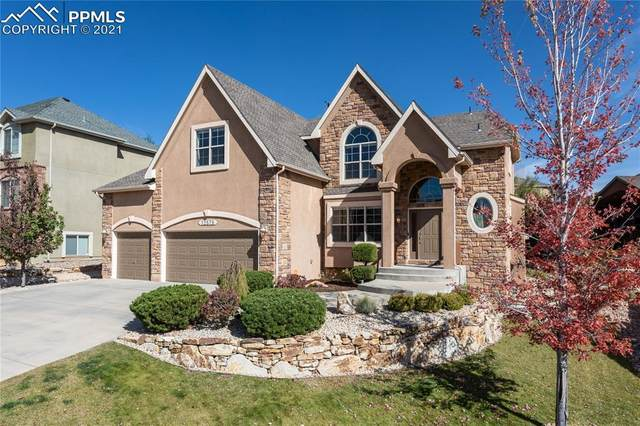 12579 Broad Oaks Drive, Colorado Springs, CO 80921 (#7668789) :: 8z Real Estate