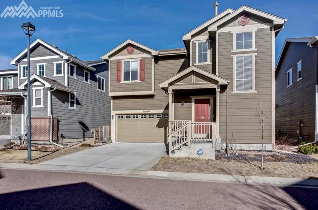 1640 Rustlers Roost Drive, Colorado Springs, CO 80921 (#7670266) :: 8z Real Estate
