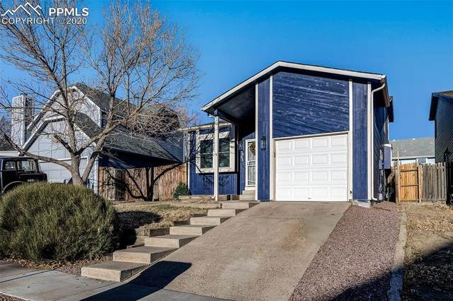 3463 Foxridge Drive, Colorado Springs, CO 80916 (#7671811) :: HomeSmart