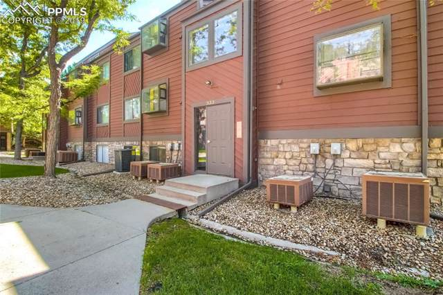 333 W Lehow Street #2, Englewood, CO 80110 (#7672007) :: Jason Daniels & Associates at RE/MAX Millennium