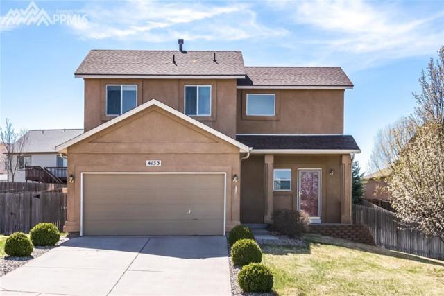 4133 Nyala Drive, Colorado Springs, CO 80922 (#7672476) :: The Treasure Davis Team