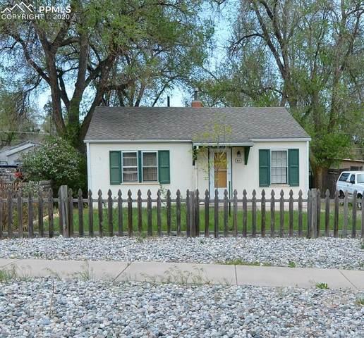 813 Prairie Road, Colorado Springs, CO 80909 (#7673389) :: CC Signature Group
