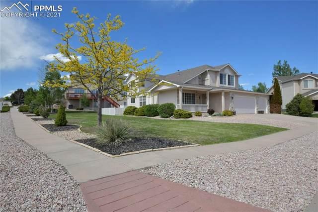 2343 Craycroft Drive, Colorado Springs, CO 80920 (#7676395) :: Fisk Team, eXp Realty