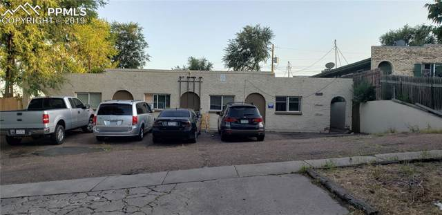3677 Michigan Avenue, Colorado Springs, CO 80910 (#7676539) :: The Kibler Group